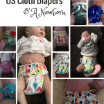 Newborns & Cloth Diapers: OS Diapers