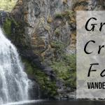 Explore BC: Greer Creek Falls, Vanderhoof, BC