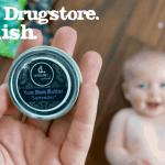 Delish Naturals: 3 Reasons to Skip Drugstore Diaper Rash Cream