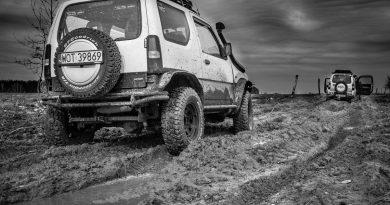 choosing best off-road vehicle