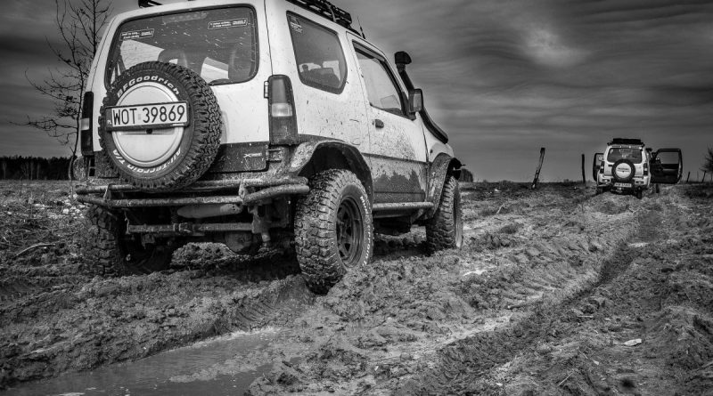 choosing best off-road vehicle
