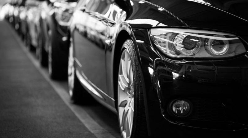 company car fleet
