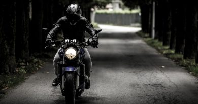rediscover your motorbike