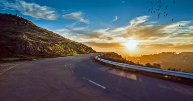 improve road trip experience