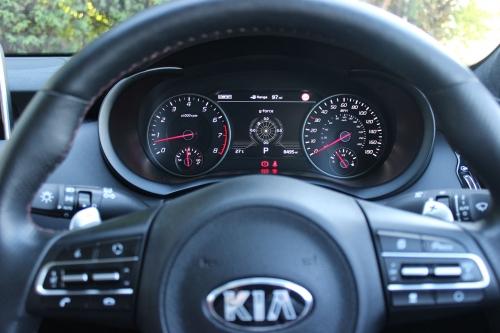 KIA STINGER GT S 015