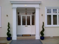 Door Surrounds Uk & Door Surround Kits Sc 1 St The