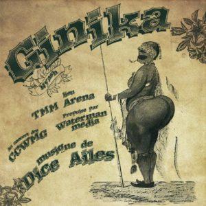 Dice Ailes – Ginika (Prod. Kel P)