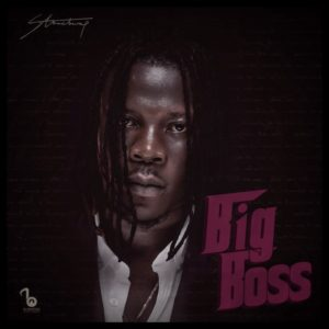 Stonebwoy – Boss It Up