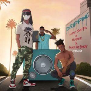 DJ Mic Smith, Mugeez, Kwesi Arthur – Dripping