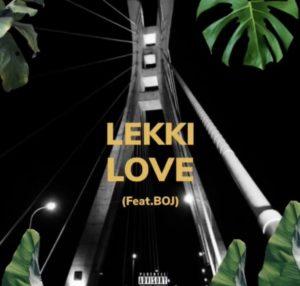 Buju ft Boj - Lekki Love