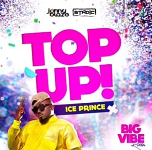 Ice Prince – Top Up MP3 Audio