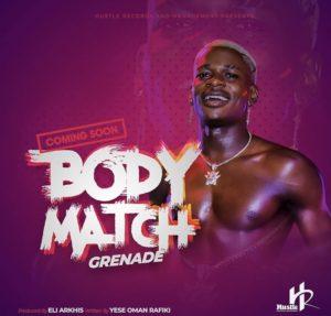 Grenade - Body Match