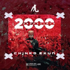 Download Mp3: Chinko Ekun – 2000 & Retaliate