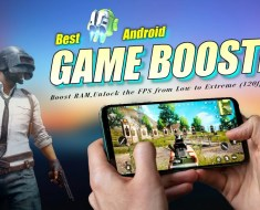 Pubg Mobile Best Game Booster For Android, Fix Lag And Increase FPS