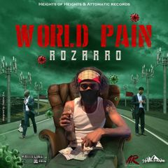 Rozarro World Pain