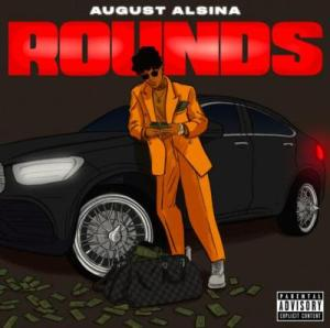 August Alsina – Rounds Mp3