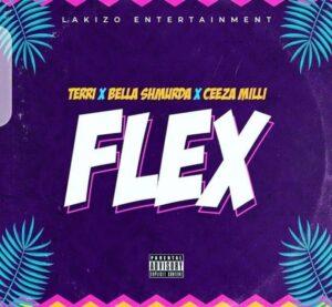 Terri x Bella Shmurda & Ceeza Milli – Flex