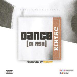 KinTac – Dance
