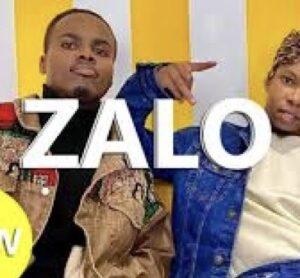 Blaq Diamond – Zalo