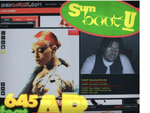 645AR -  Sum Bout U Feat. FKA Twigs