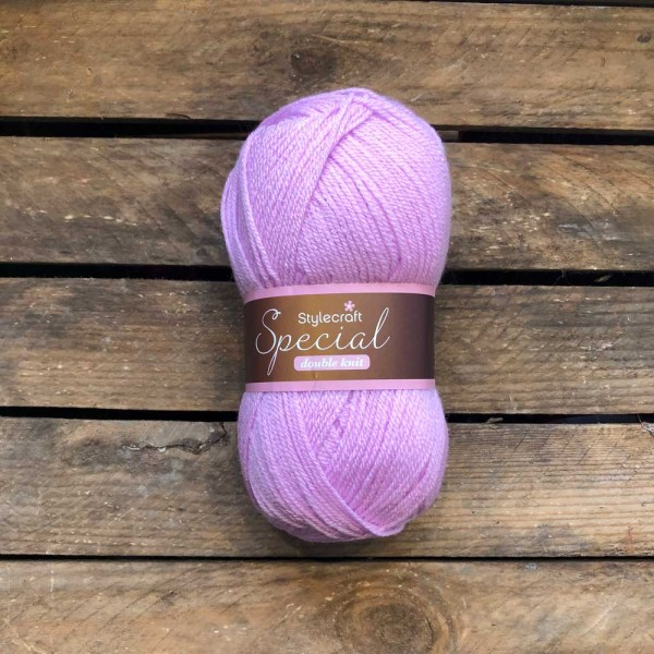18 double knit clematis 1