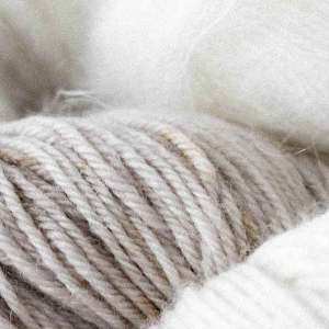 4 ply Wool for Babies