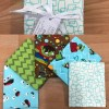 fat quarter pack monster mash