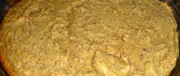 Grain Free Cornbread