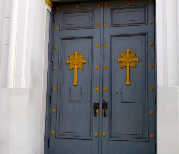 St Mary's Italian Church, New Orleans, Louisiana