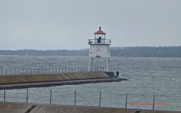 Agate Bay, Minnesota