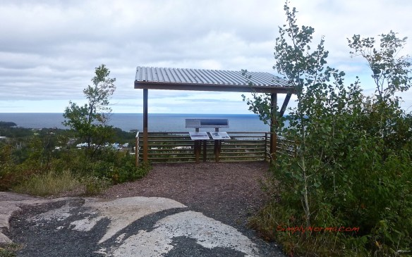Northshore Scenic Overlook Trail