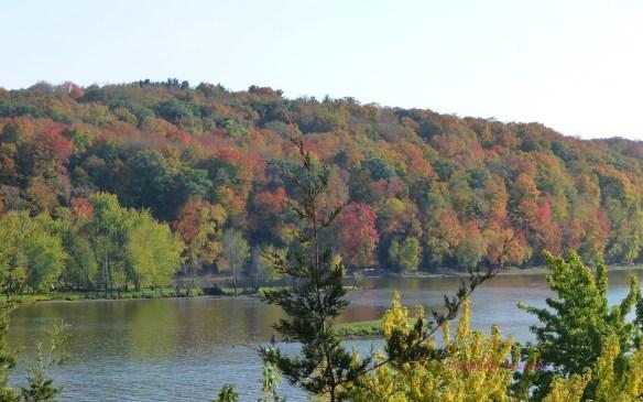 2012 Autumn Colors, St Croix River