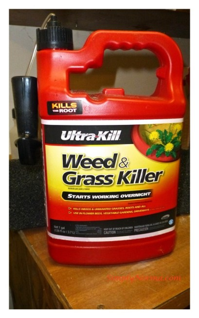 Ultra Kill, Weed & Grass Killer