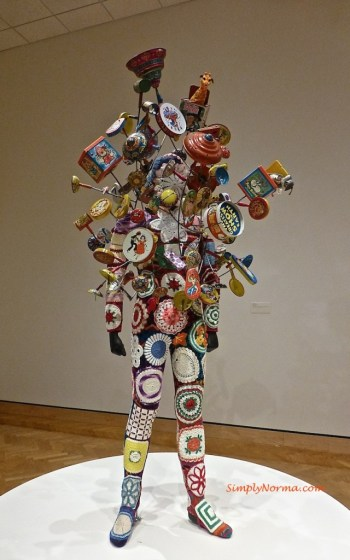 Soundsuit by Nick Cave, 2010