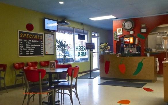 Las Teresitas Mexican Restaurant, Minneapolis