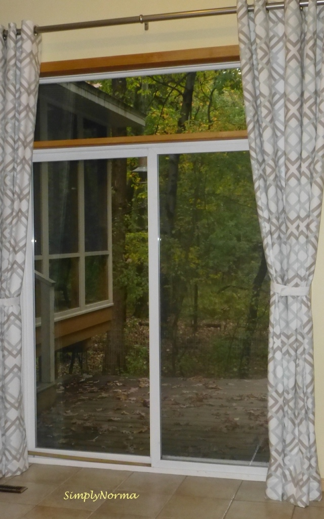 Zeldabelle Curtains