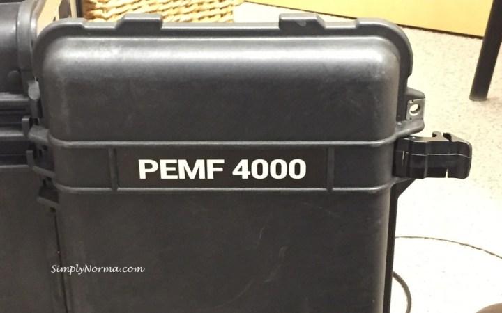 PEMF 4000
