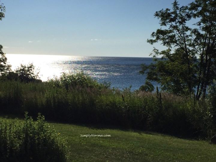 Lake Superior, Sunrise