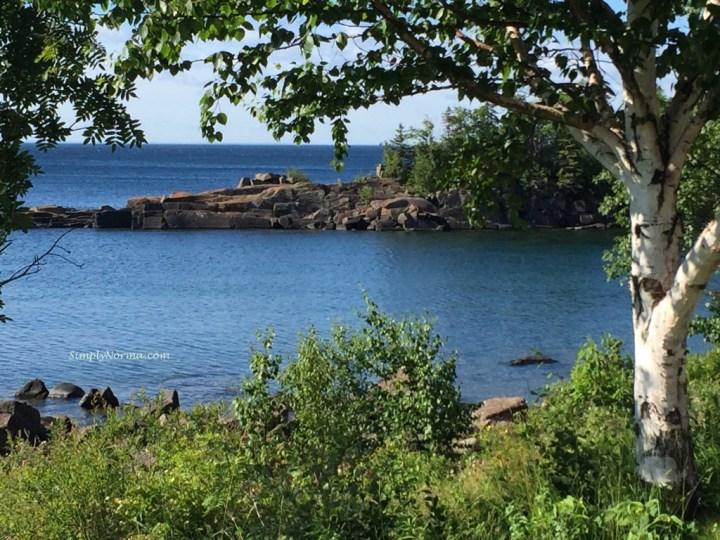 Lake Superior Beaver Bay, MN