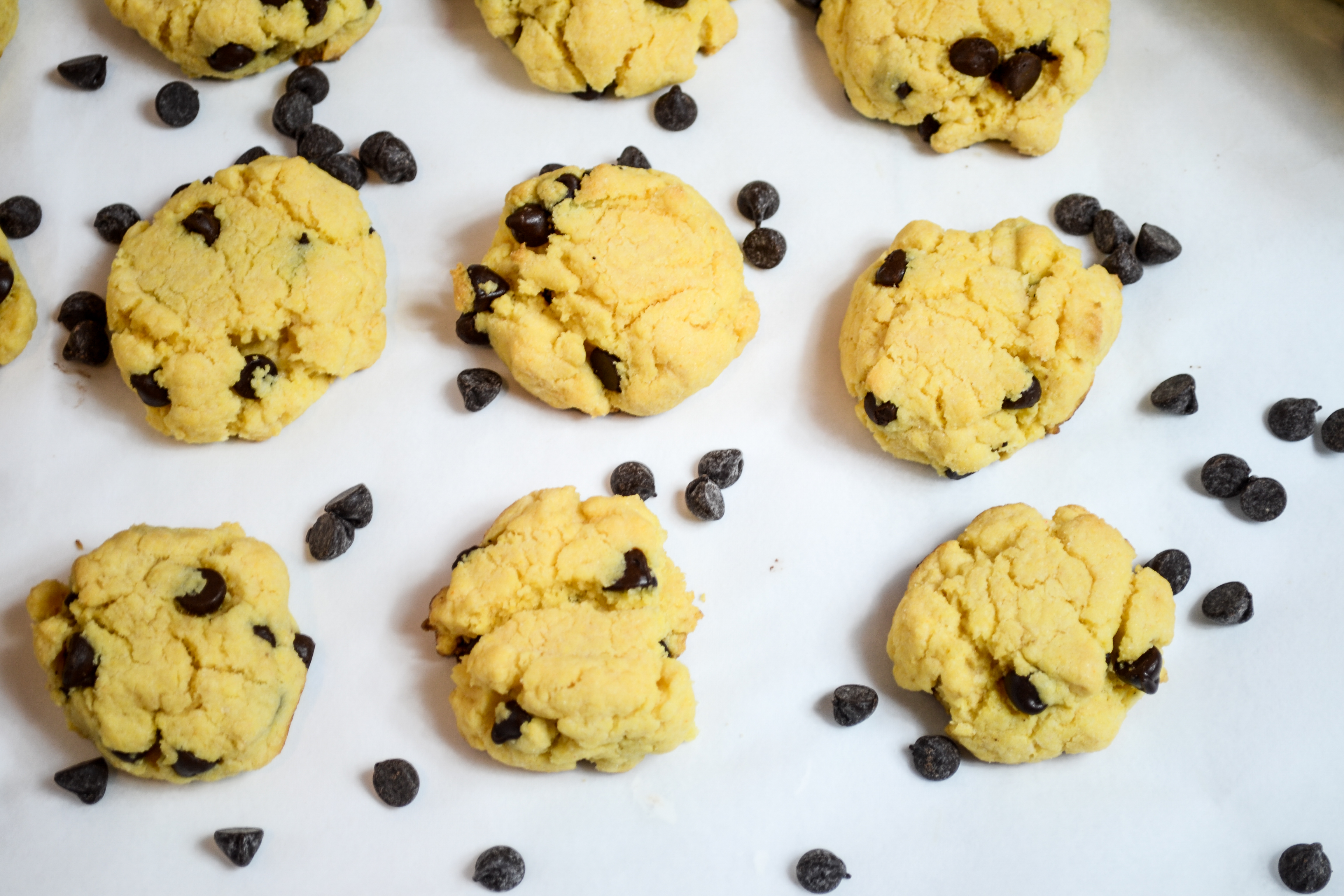 12 Days of Cookies: The Best Gluten-Free & Diary-Free Chocolate ...