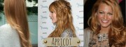 2014 hair trends report color