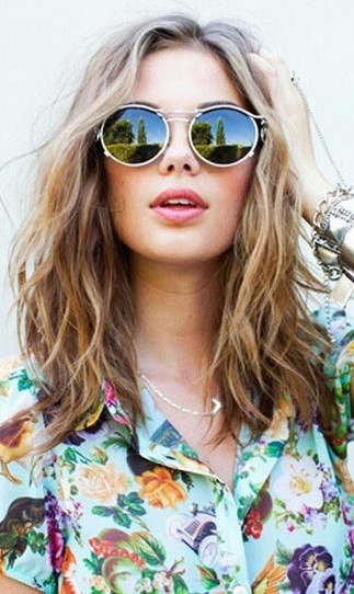 Summer Hairstyles And Haircuts For Women Simply Organic