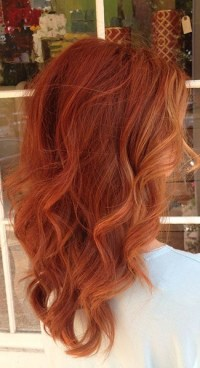 Fall + Winter 2014 Hair Color Trends Guide | Simply ...