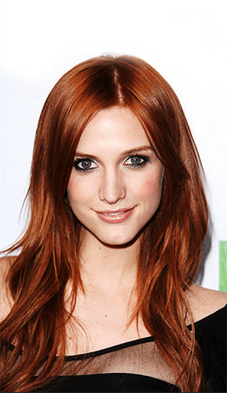 Fall + Winter 2014 Hair Color Trends Guide