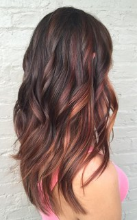 2016 fall hair color trends 2016 fall winter hair color ...