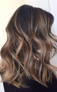 2016 Fall/Winter Hair Color Trends Guide | Simply Organic ...