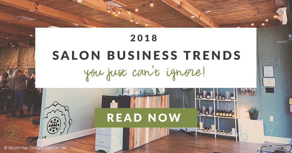 8 salon business trends
