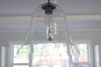 How To Clean Pottery Barn Rustic Pendant Lights - simply ...