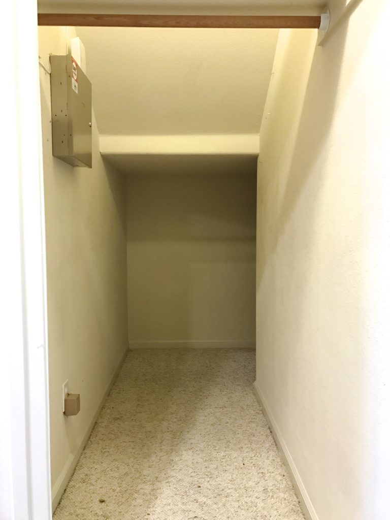 Simply Done: The Ultimate Under Stairs Closet
