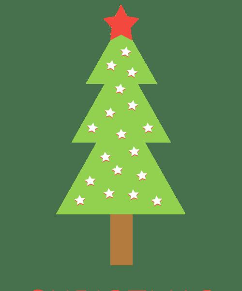 Merry Christmas - Simply Organize Life